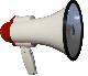 AR-1002, D=155мм, L=200м, 10Вт, 0,53кг, пит.=6В (4х1,5В), цвет: белый с красной ручкой 119041001
