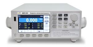 Измеритель электрической мощности цифровой АКИП-2501