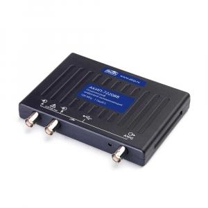 USB-осциллографы серии АКИП-72000B