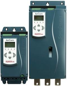 Интеллектуальные устройства плавного пуска серия EMX4