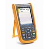Промышленные портативные осциллографы Fluke ScopeMeter® серии 120B