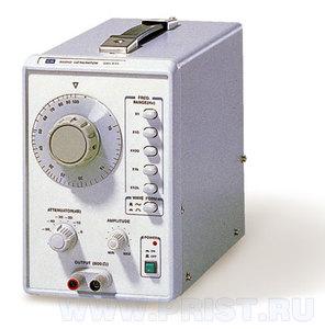 Генератор сигналов низкочастотный GAG-810