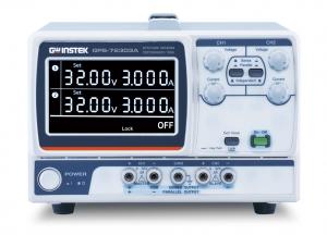 GPS-72303A 2-х канальный источник питания