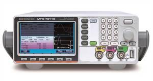 2-канальные генераторы сигналов произвольной формы серии MFG-72100